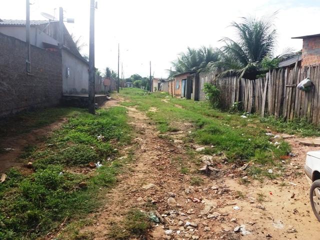 Ipê: falta de regularização dos lotes impede investimentos
