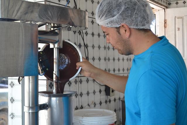 Açaí: nem metade das batedeiras faz a higienização correta, diz Iepa