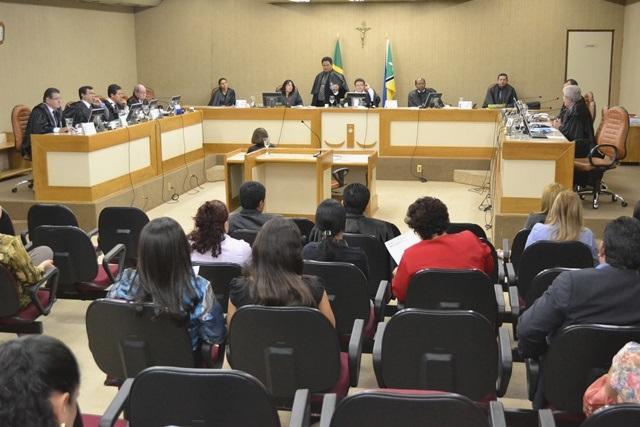 Tjap recebe 25ª ação penal decorrente da Operação Eclésia