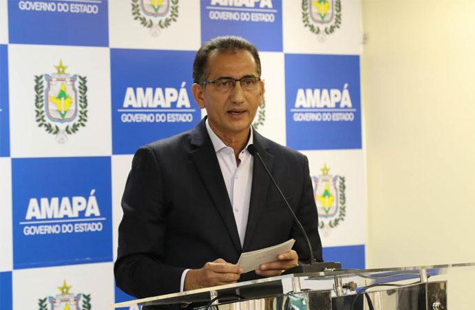 Waldez anuncia inauguração do Macapaba II