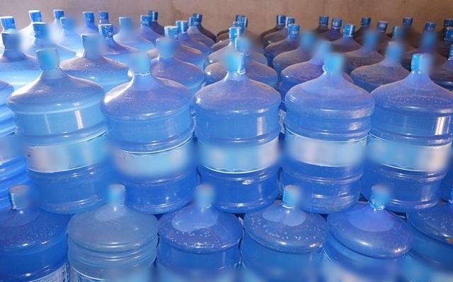 Água: garrafões com prazo de validade vencido devem ser aceitos, diz Procon