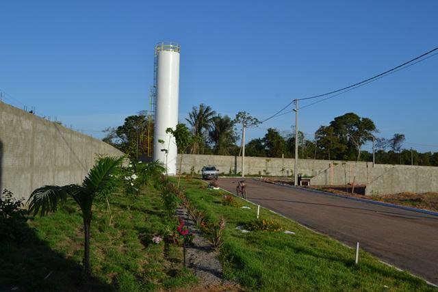 Bougainvillea: novo condomínio explora o conceito de morar com saúde