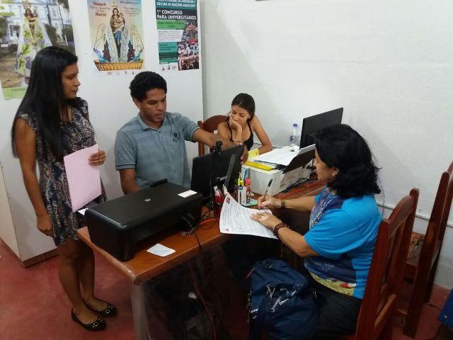 Círio de Nazaré abre vagas para voluntários