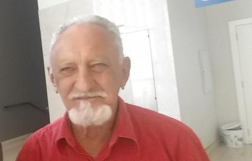 Ex-presidente do Sindicato dos Jornalistas do AP se perde em Belém
