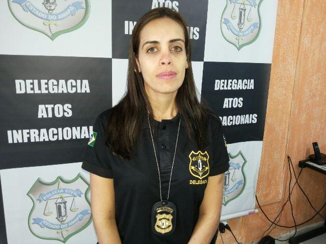 Gangue espancava e expulsava moradores, diz delegada