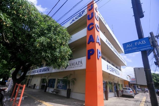 Mais de 800 empresas foram abertas no AP em 2017, diz Jucap