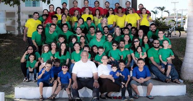 Família de Dona Luzair prepara campanha para ajudar pacientes de câncer
