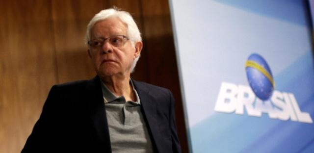 Nomeação de Moreira Franco para ministério é anulada por juiz do AP