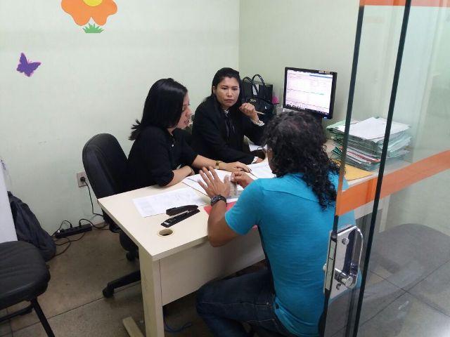 Zona norte de Macapá terá mutirão de atendimentos para devedores da Caesa