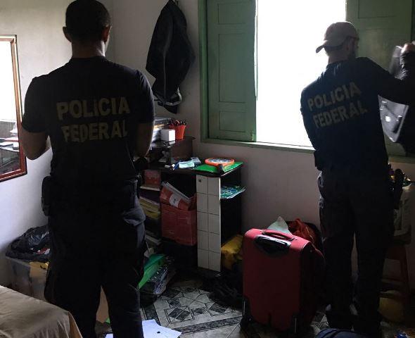 Defesa de ex-presidente do Imap preso pela PF nega acusações
