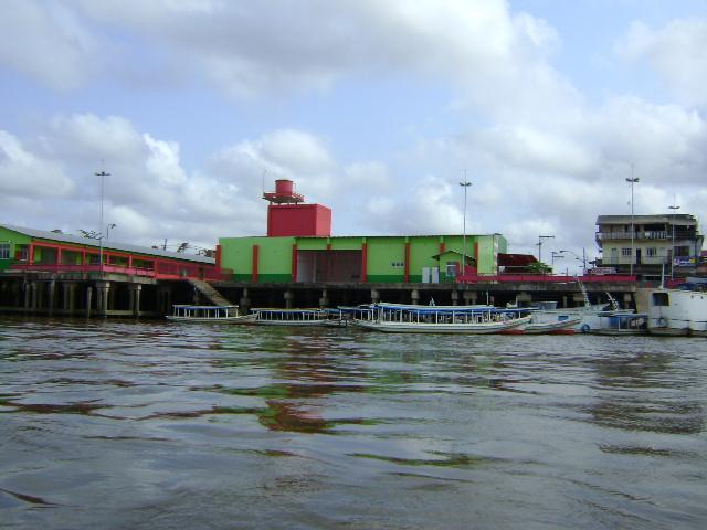 Administração do Terminal Pesqueiro irá retornar para Santana