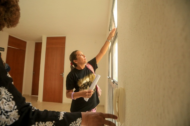 Ausentes na vistoria, mais de 140 devem perder apartamentos no Macapaba II