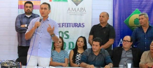 Governo aprova projetos de R$ 2,7 milhões para municípios