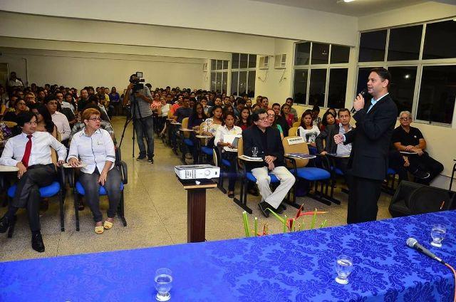Projetos na Zona Franca Verde são apostas para administradores do AP