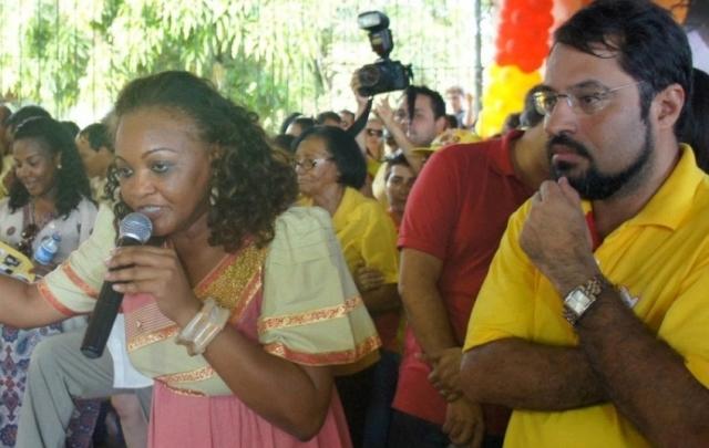 Justiça recebe mais uma ação contra Camilo e Cristina Almeida