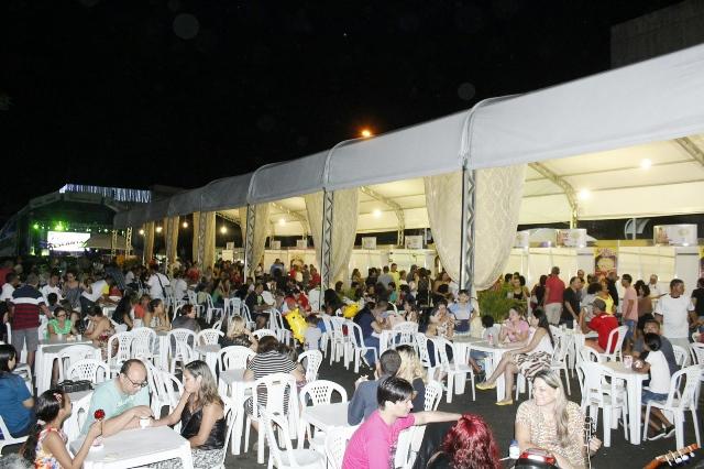 Festival com receitas inéditas vai oferecer degustações a R$ 10