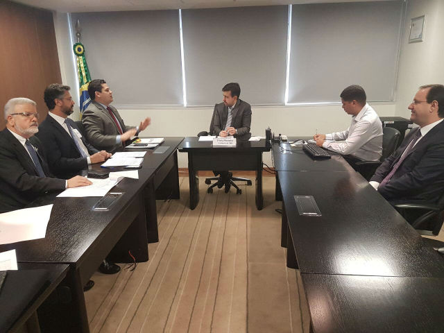 Educação básica de Macapá vai receber recursos de R$ 56 milhões