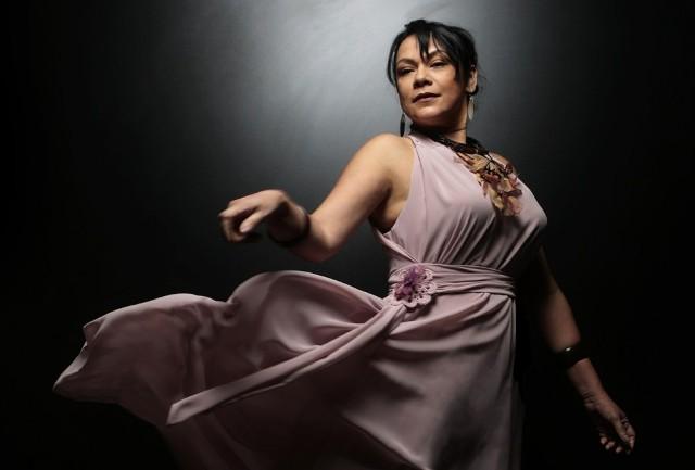 Patrícia Bastos tem álbum indicado ao Grammy