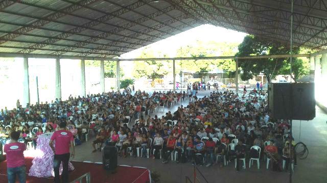 'Aulão Solidário' vai ajudar pacientes com câncer