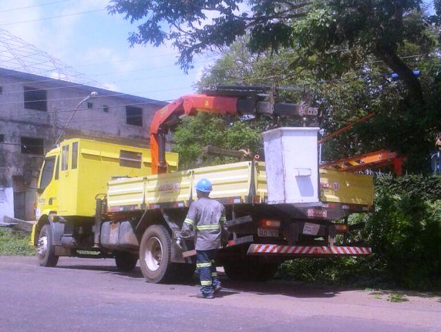 Prefeitura multa CEA em R$ 1 milhão por podas irregulares