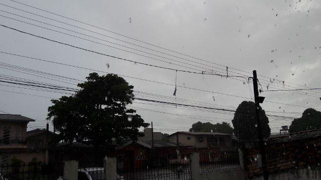 Chuvas começam mais cedo este ano, avisa Iepa