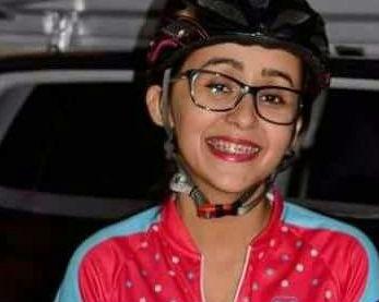 Corpo de ciclista atropelada na JK será sepultado neste sábado