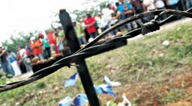 No AP, cem por cento dos municípios estão envolvidos em conflitos no campo