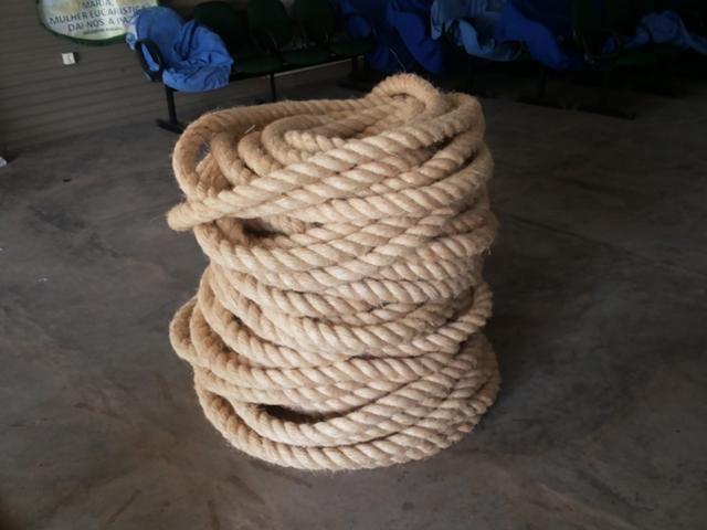 Corda do Círio 2017 tem 200 metros de comprimento