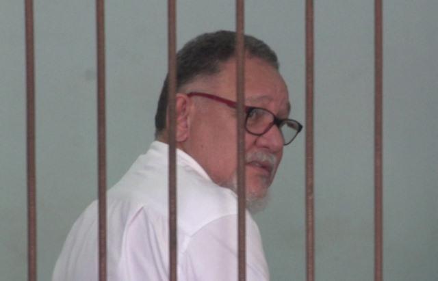 Gilmar Mendes nega habeas corpus a ex-deputado do AP