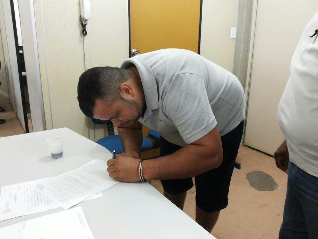 Acusado de golpes em bancos de Belém é preso em Macapá