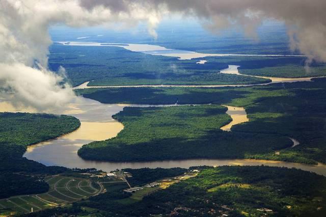 Como é possível produzir legalmente na Amazônia