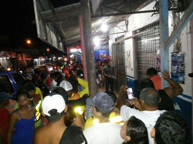 Em Macapá, 4 homicídios na madrugada