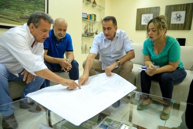 Novo Hospital de Porto Grande será construído com indenização de hidrelétrica