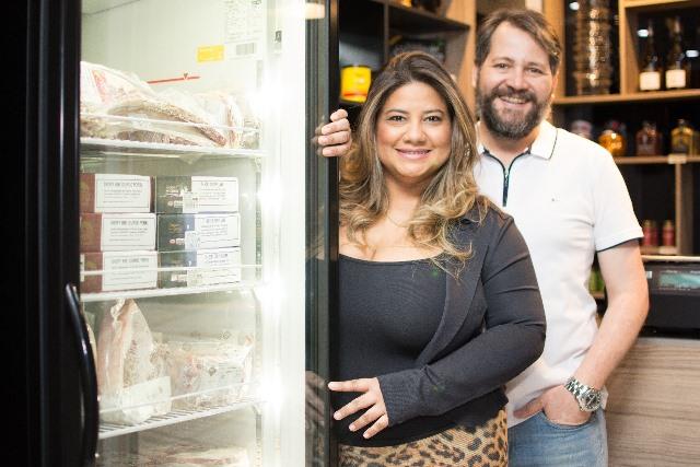 Churrascada abre a Klobe, a 1ª boutique de carnes especiais do AP