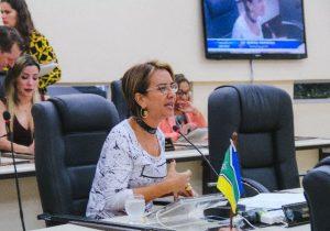 TSE nega pedido para cassar mandato de deputada do Amapá