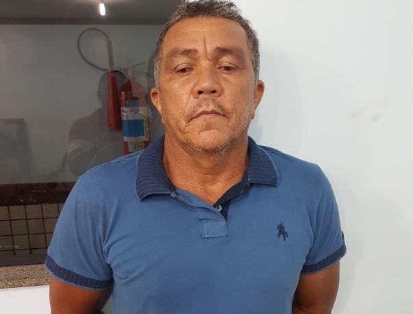 Homem que matou a ex no RN é preso no Amapá