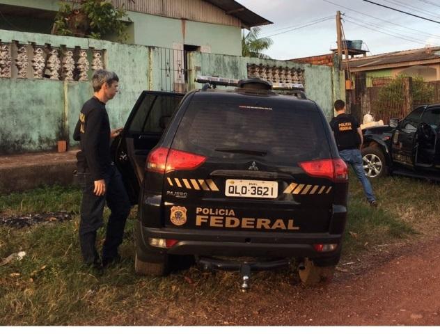 Em nova operação, PF diz que jovem negociava dinheiro falso em praça