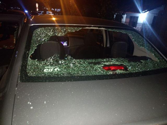 Em menos de 24h, taxistas atacam 2 motoristas de aplicativos