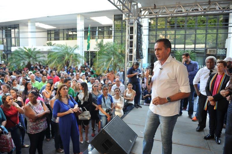 Bolsas e estágios: Governo reedita programa para alcançar 10 mil jovens