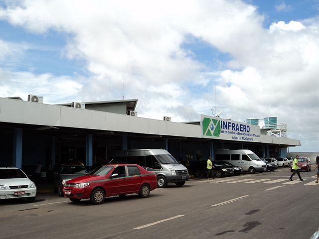 Ex-bancário acusado de desviar R$ 300 mil é preso no aeroporto