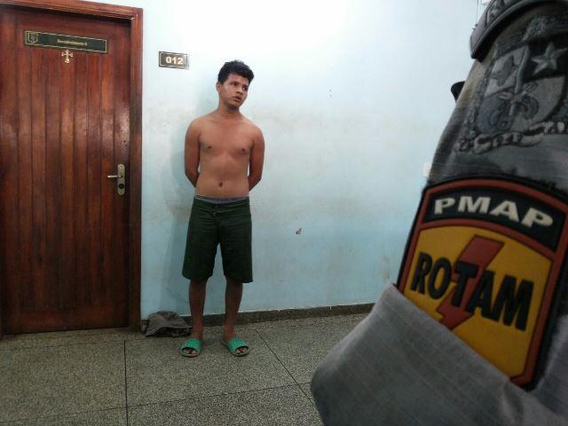 """Num plantão, PM prende dois """"detentos"""" por violação de benefício"""