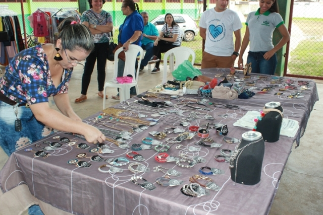 Evento de brechós vai vender produtos a partir de R$ 1