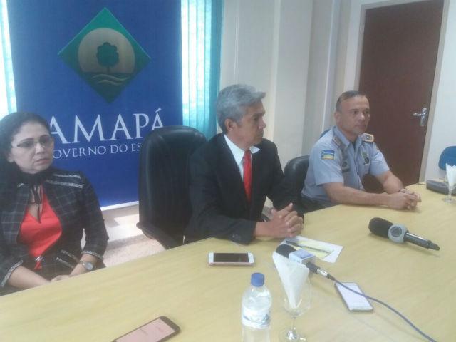 Execuções em série podem ter relação com a 'guerra do tráfico de drogas', diz secretário