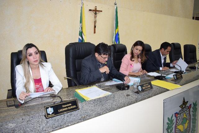Deputados aprovam desapropriação de terreno para novo quartel dos Bombeiros