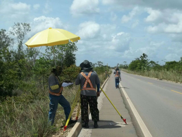 Rede vai permitir novas tecnologias para o campo no Amapá