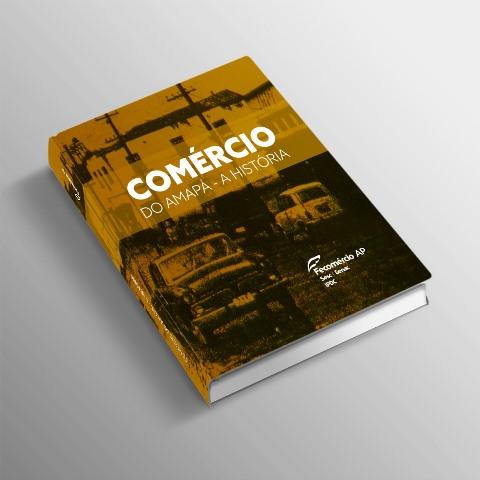 Curiosidades e criação do comércio amapaense viram livro histórico