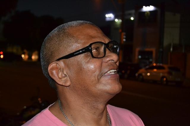 Tratamento do câncer no AP: padre Paulo vê luz no fim do túnel