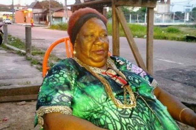 Morre 'Dona Raimundinha', pioneira no movimento negro do Amapá