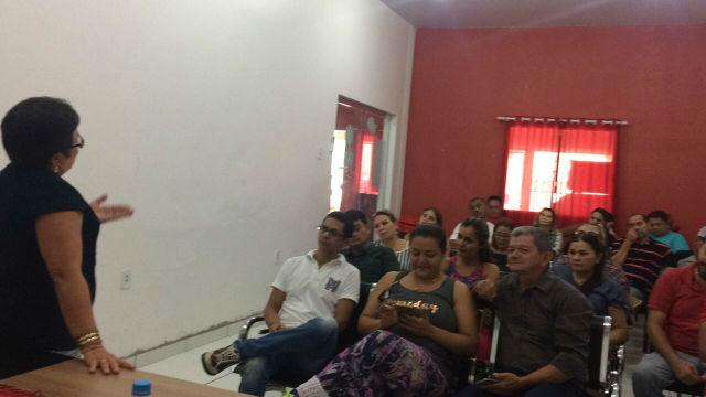 Servidores da prefeitura de Macapá querem passar para a União