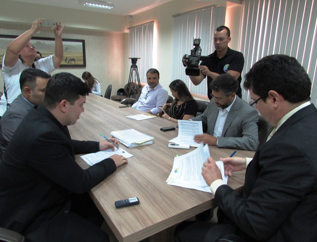 Prefeitura de Macapá terá concurso até 2019